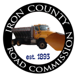 Iron County, Road Commission, Roads, commissioner, local roads, road restrictions, Crystal Falls, Iron River, Caspian, Gaastra, Amasa, Alpha, Michigan, MI